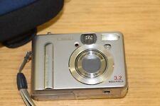 Digitalkamera Casio QV-R3 mit Pentax Objektiv (1861)