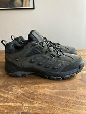 Hi - Tec Hurricane Walking Shoes - Mens - UK - Brand New