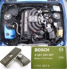 PERFORMANCE CHIP  BMW M20 E30 E28 - 325i 525i 325ix +15HP fits 0261200081 DME