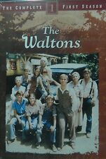 The WALTONS The COMPLETE FIRST SEASON 24 Episodes Over 20 Hours of Drama SEALED