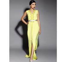 Dubai Moroccan Kaftan Georgette Dress Jilbab Arabian clothing Hot ISLAMIC