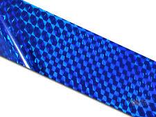 Transferfolie Folie 20cmx 6cm Nailart Blau #00330-35