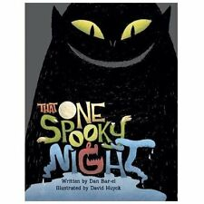 That One Spooky Night-ExLibrary