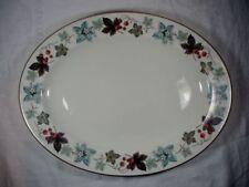 Royal Doulton Camelot 13 inch Oval Platter