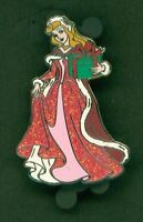 DISNEY PIN LE COUNTDOWN TO CHRISTMAS SLEEPING BEAUTY