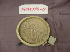 7406P293-60 Warming element, sub for 12002143