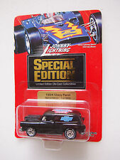 Johnny Lightning Special Edition 1954 CHEVY PANEL NewsFlash Club 1/5000