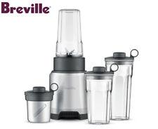 Breville Boss To Go Plus Blender - Silver