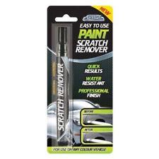 Fácil de usar Pintura Auto Moto Rayones remover retocar Pluma Reparación Todo Color arreglarlo
