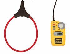 Martindale - CM100 - AC TRMS High Current Flex Meter - QTY 1 (Inc VAT)