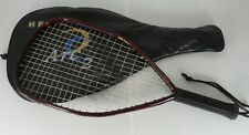 Ektelon Helix Graphite Arc2 Long String Racquetball Racquet with Case