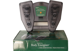 Nikken Biaxial Rotation Body Energizer Made in USA