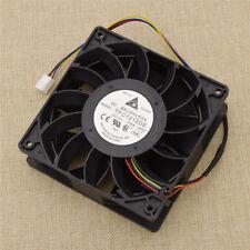 Kühlkörper Ventilator Delta TFC1212DE 190CFM Cooling Fans 12V Wärmeableitung