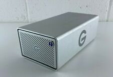 G-Technology G-RAID with Thunderbolt USB 3.0 8TB External HDD