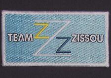 THE LIFE AQUATIC TEAM ZISSOU LOGO EMBROIDERED HALLOWEEN COSTUME IRON ON PATCH