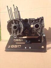 Kawasaki Z650 Motorcycle Engine Stand 76-83