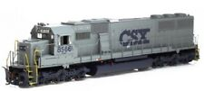 Athearn HO RTR SD50 CSX Stealth Locomotive  ATH86899