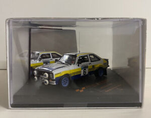 VITESSE 1:43  FORD ESCORT RS1800 #6
