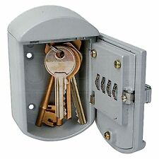 Weather Resistant External Key Safe - Kamasa 55775 - Robust Die Cast Body