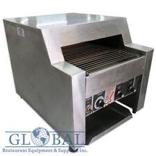 MERCO SAVORY ST-1 Mini Toaster Conveyor Toaster Over