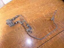 Datsun Nissan OEM intake manifold air valve regulator cold start colant circuit