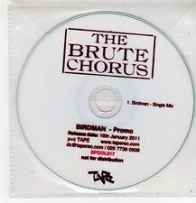 (FF571) The Brute Chorus, Birdman - 2011 DJ CD