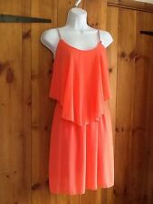Women's Polyester No Pattern Summer/Beach Boho, Hippie Dresses