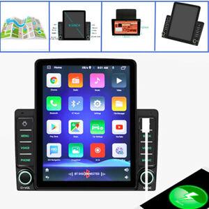 "9.5"" Android 9.1 HD 2 DIN 1GB+16GB Bluetooth Car Stereo Radio GPS Navigation"