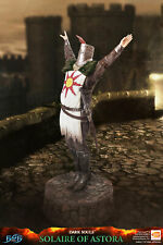 First4Figures Dark Souls Solaire of Astoria Regular Statue Ed. Mint in Box