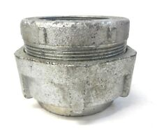 Couse-Hinds, Conduit Coupling Hub, 698G, 1 1/2""