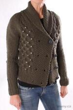 Replay -  women knitwear hand made size m wool