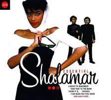 Shalamar - Essential Shalamar [CD]