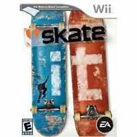 Skate It For Wii And Wii U 7E