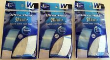 Walker Ultra Hold Tape Mini's Double Sided Tape 216 Tabs, Wig, Toupee, Hairpiece