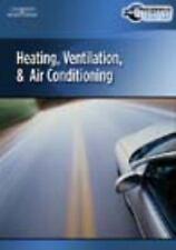 Professional Automotive Technician Training- Heating, Ventilation & A/C CD-ROM