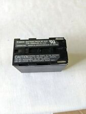Genuine Canon BP-945 Battery - Used