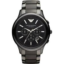 Emporio Armani  Ceramica AR1451 Wrist Watch for Men
