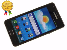 Original Unlocked Samsung GALAXY S2 I9100 Mobile Phone 1GB RAM 16G Rom Free Ship