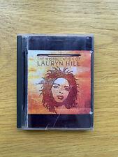 Minidisc Lauryn Hill The Miseducation of Lauryn Hill MD album music