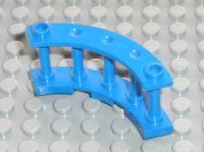 LEGO FABULAND clôture 2040 rouge 1x6x2 pour set 3662