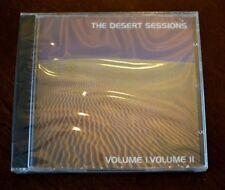 Various Desert Sessions Vols 1 2 CD