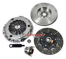 GF OEM HD CLUTCH KIT & FLYWHEEL FOR 1996-2002 TOYOTA 4RUNNER 3.4L V6 2WD 4WD