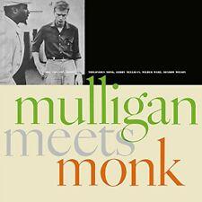 Thelonious Monk - Mulligan Meets Monk Vinyl LP - ACV2076