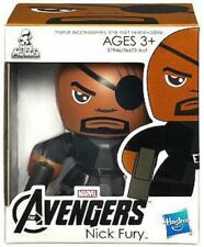 Marvel Avengers Mini Muggs Nick Fury Vinyl Figure