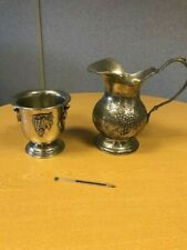 Pewter Job Lot - total 187 pieces TOTAL RRP OVER £9000 AE Williams & Val Peltro