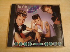 CD / BEST OF THE STRAY CATS - ROCK THIS TOWN