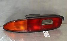 1992-1996 Mazda MX3 MX-3 Left Driver Oem tail light 90 4J1