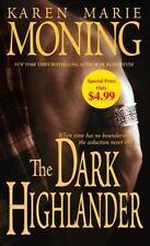 The Dark Highlander (The Highlander Series