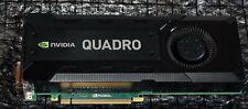 HP NVIDIA Quadro K5200 PCIe Video Card 764901-001 765150-001 783876-001 8GB DDR5