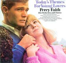 PERCY FAITH / TODAY'S THEMES for YOUNG LOVERS / COLUMBIA 2 EYE MONO / MINT MINUS
